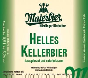 Helles Kellerbier (2019)
