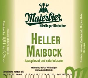 Heller Maibock (2019)